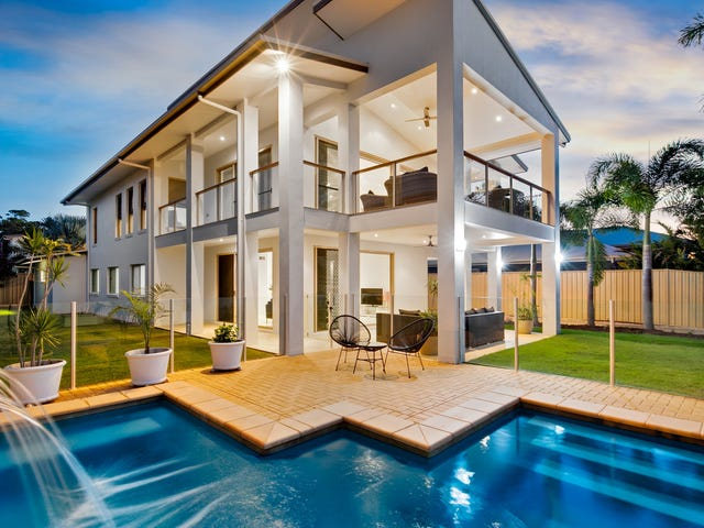33 Waterville Drive, Thornlands, Qld 4164
