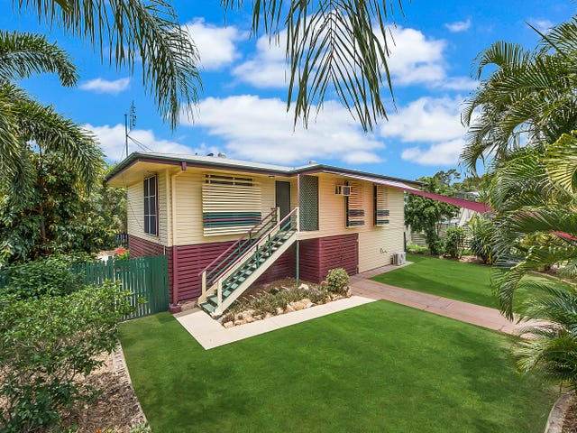 15 Hivers Street, Vincent, Qld 4814