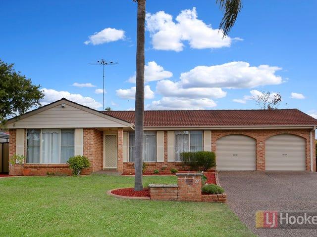 21 Skylark Crescent, Erskine Park, NSW 2759