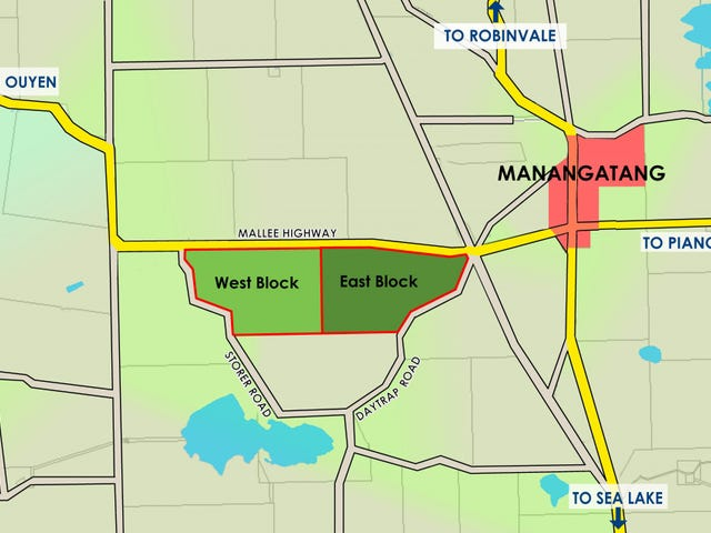 4449 Mallee Highway, Manangatang, Vic 3546