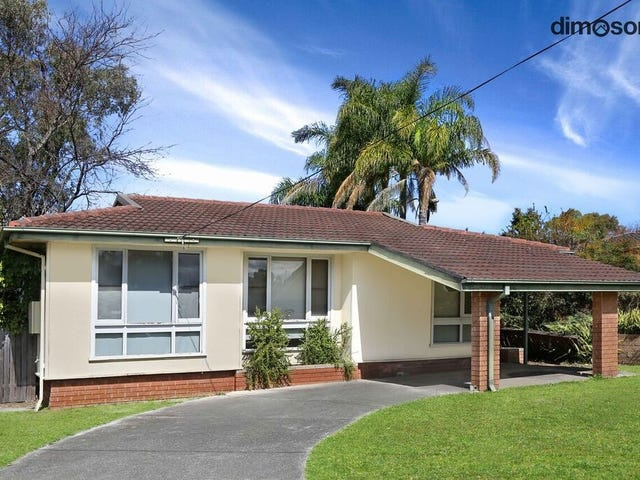 57 Roberts Avenue, Barrack Heights, NSW 2528