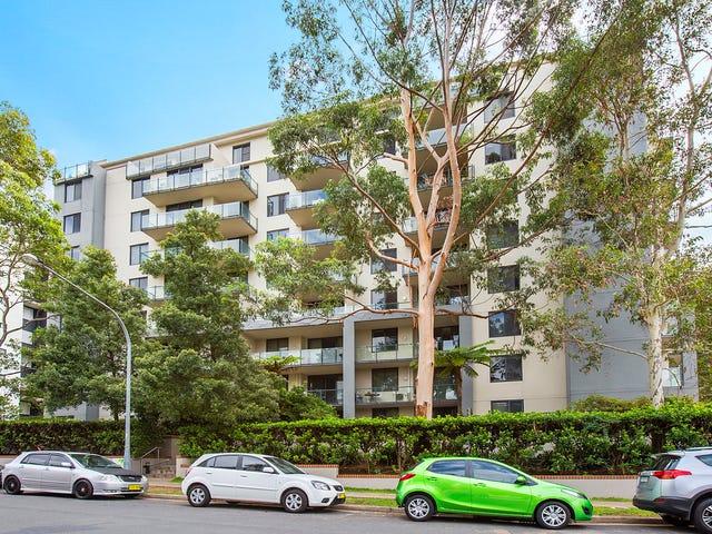 707/11-19 Waitara Avenue, Waitara, NSW 2077