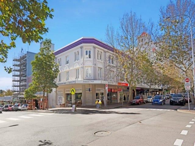 208/122 Hunter Street, Newcastle, NSW 2300