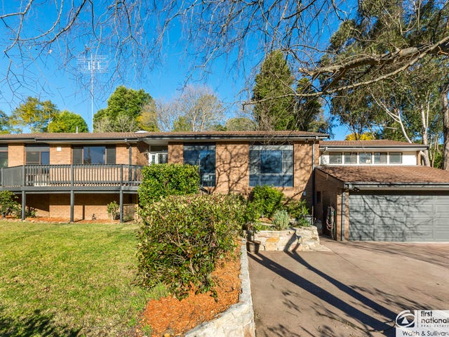 6 McKinley Place, Cherrybrook, NSW 2126