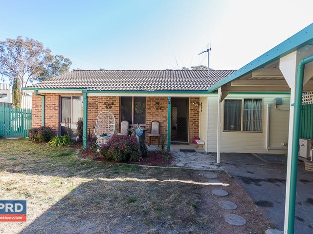4/16 McInnes Street, Karabar, NSW 2620