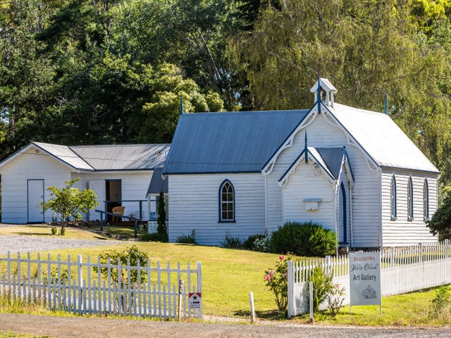 918 Frankford Rd, Glengarry, Tas 7275