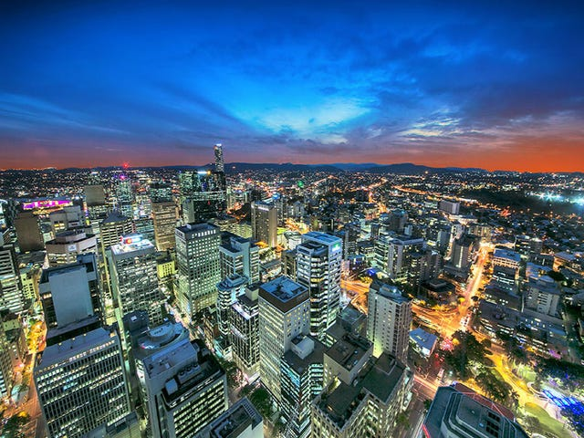 587/420 Queen Street, Brisbane City, Qld 4000