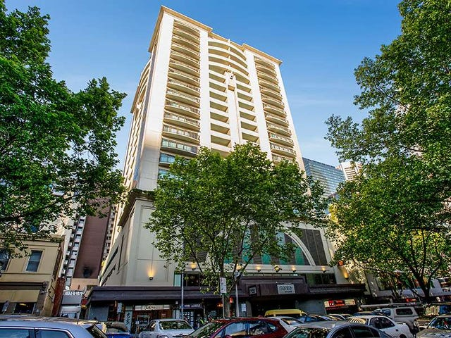 2011/222 RUSSELL STREET, Melbourne, Vic 3000