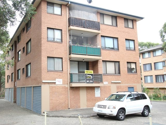 92/142 Moore Street, Liverpool, NSW 2170