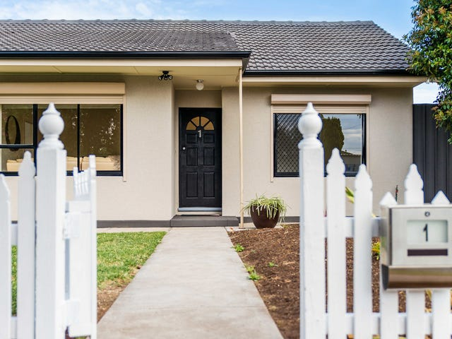 1 Hanna Avenue, Windsor Gardens, SA 5087