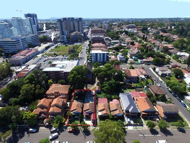 10-12 Stanley Street, Burwood, NSW 2134