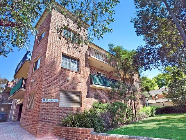4/14-16 High St, Harris Park, NSW 2150