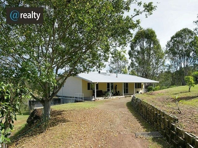 73 Burgess Rd, Calico Creek, Qld 4570