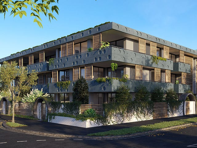 164-168 Ormond Road (29 Foam Street), Elwood, Vic 3184