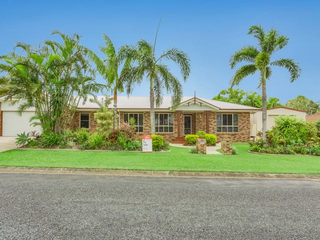 12 Salvina Court, Walkerston, Qld 4751