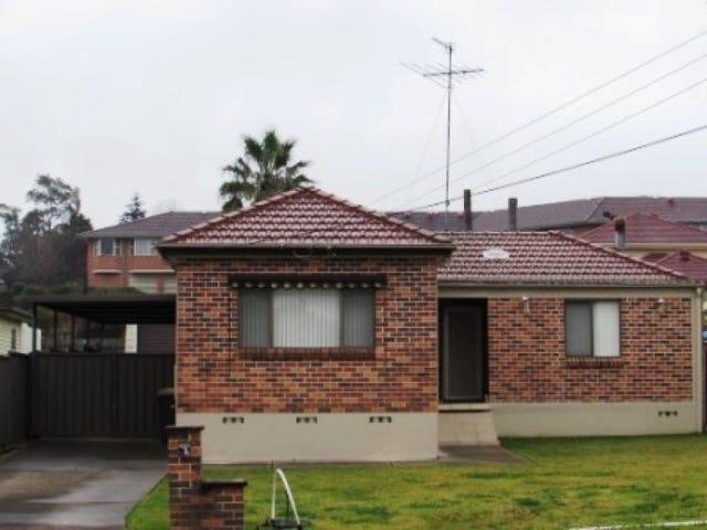 45 Minchinbury Street, Rooty Hill, NSW 2766