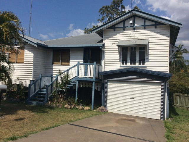 13 Zante St, Maryborough, Qld 4650