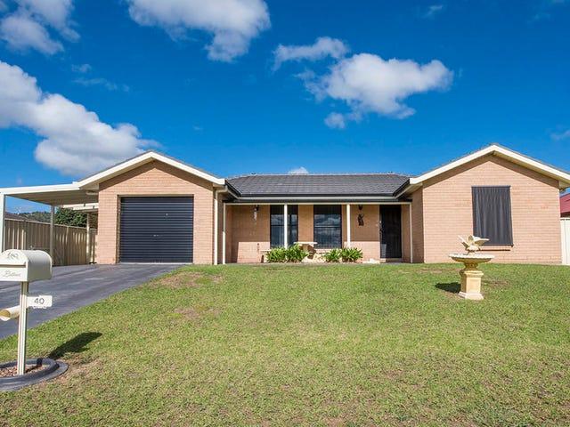 40 White Circle, Mudgee, NSW 2850