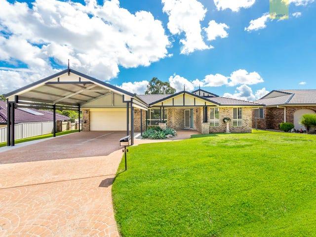 15 Kookaburra Terrace, Goonellabah, NSW 2480