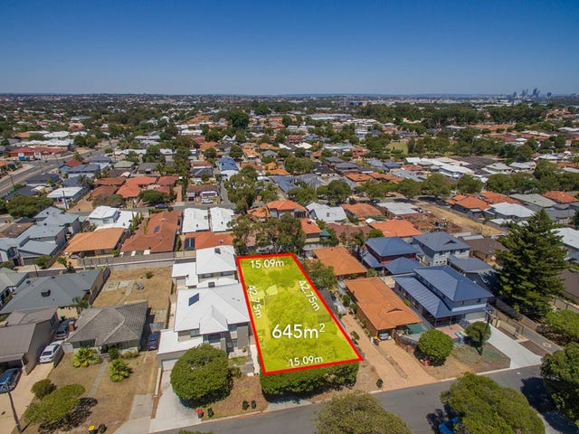 162 Holbeck Street, Doubleview, WA 6018