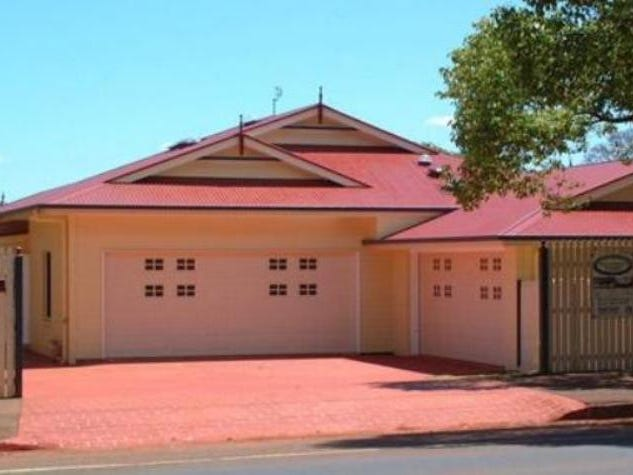 2/105 Hume Street, Toowoomba City, Qld 4350