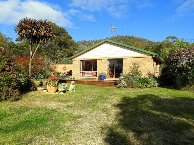 21384 Tasman Hwy, Four Mile Creek, Tas 7215