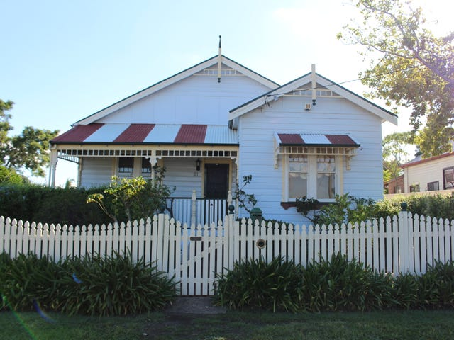 21 Harris Street, Cessnock, NSW 2325