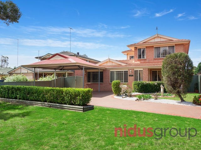 1 Musselburgh Close, Glenmore Park, NSW 2745