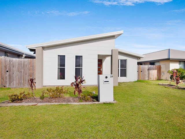 19 Elgans Parade, Rural View, Qld 4740