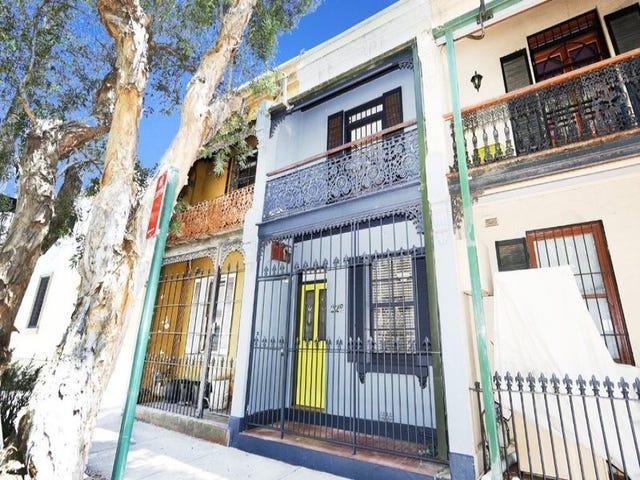 226 Wilson Street, Newtown, NSW 2042
