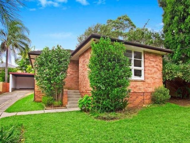 19 Wilson Street, North Ryde, NSW 2113