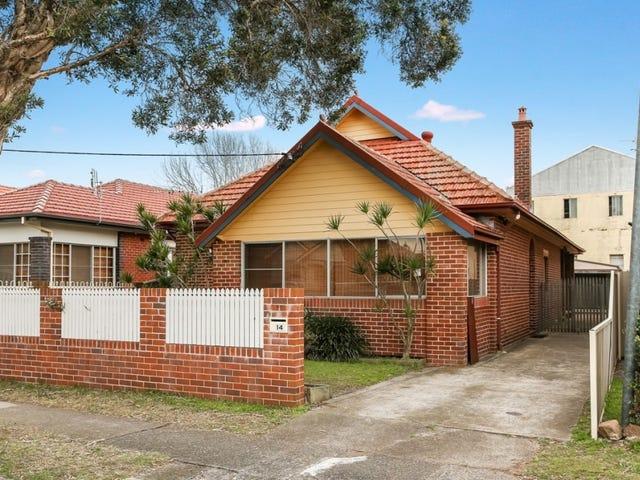 14 Warrah Street, Hamilton East, NSW 2303