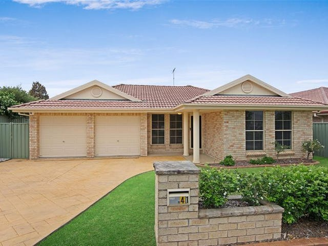 41 Mile End Road, Rouse Hill, NSW 2155