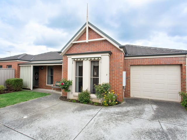 3/1104 Doveton Street, Ballarat North, Vic 3350