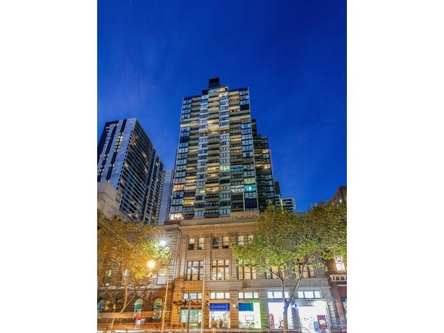 900/668 Bourke St, Melbourne, Vic 3000