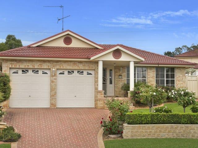 5 Wattle Green Place, Narellan Vale, NSW 2567