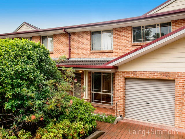 8/39 Blenheim Avenue, Rooty Hill, NSW 2766