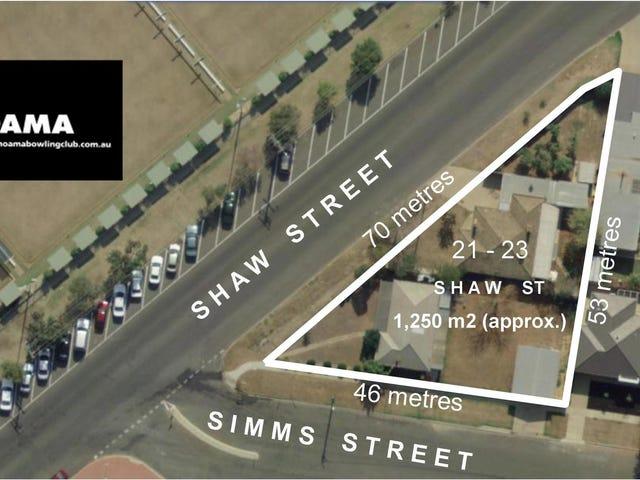 21-23 Shaw Street, Moama, NSW 2731
