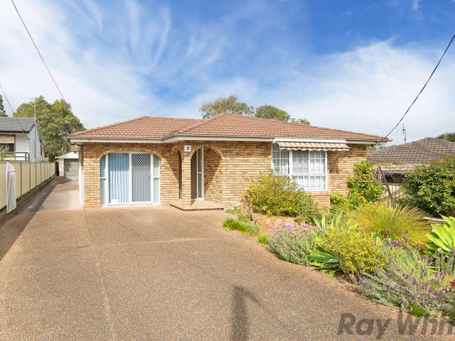 3 Pacific Highway, Lake Haven, NSW 2263