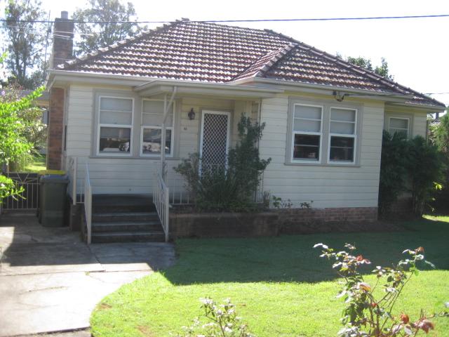45 Ultimo Street, East Maitland, NSW 2323