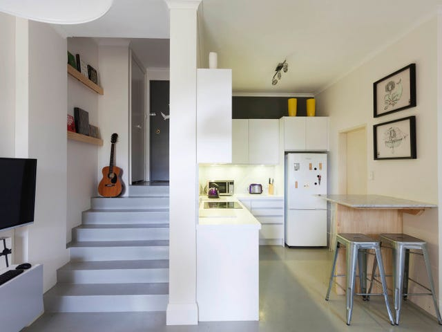 12/471 South Dowling Street, Surry Hills, NSW 2010