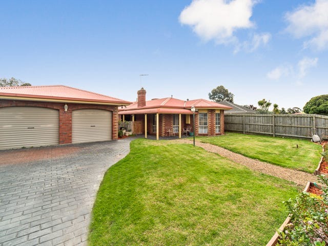 14 Waverley Park Drive, Cranbourne North, Vic 3977