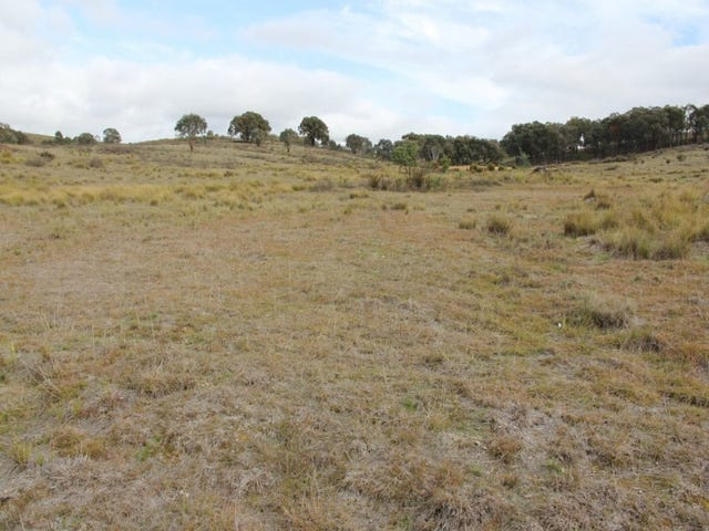 Lot 218 Rugby Road Bevendale,, Gunning, NSW 2581