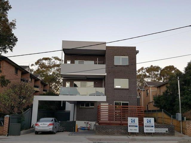 4/78 Pitt Street, Merrylands, NSW 2160