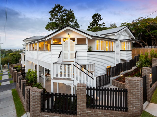 21 Clyde Road, Herston, Qld 4006
