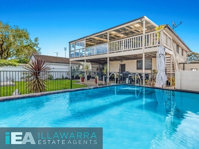 11 Sammat Avenue, Barrack Heights, NSW 2528