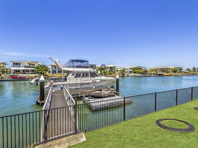 21 Marina Parade, Jacobs Well, Qld 4208