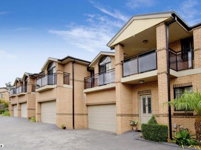 4/2C Edward Street, Baulkham Hills, NSW 2153