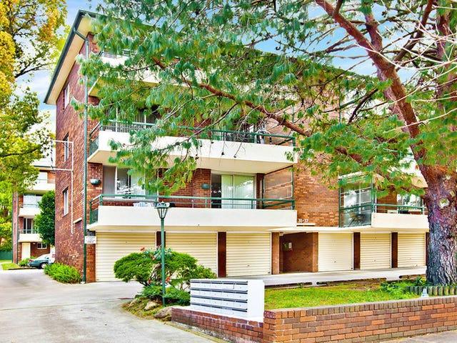 6/35-37 Hampstead Road, Homebush West, NSW 2140
