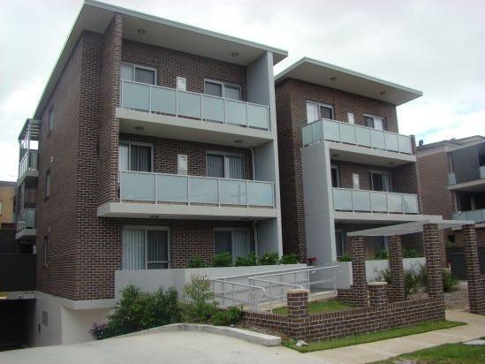 9/30-32 Napier Street, Parramatta, NSW 2150